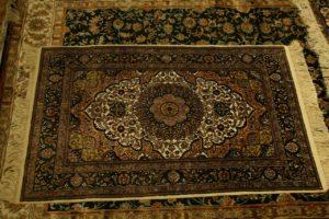 שטיח ראשית